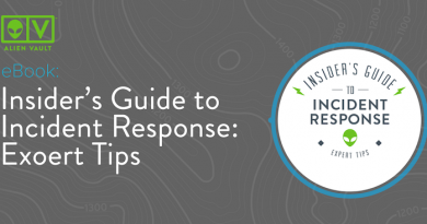 [eBook] The Insider's Guide to Incident Response: Expert Tips