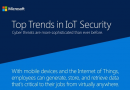 [INFOGRAPHIC] Top Trends in IoT Security