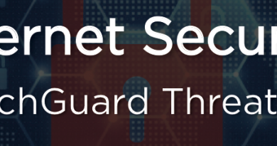[INFOGRAPHIC] Q1 Internet Security Insights