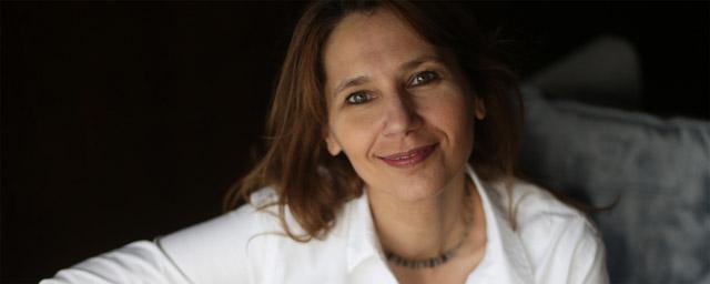 Astrologin Nicole Müller