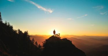 Zwischen Chaos und Sehnsucht - eine aufregende Reise zum eigenen ICH