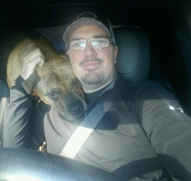Polizei rettet Hunde aus Tierheim und bildet sie zu Polzeihunden aus