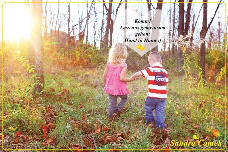 Kinder übernehmen gerne Verantwortung!