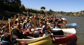Te Awa Tupua - wunderbare Bilder eines Flusses, der jetzt als Person anerkannt wurde
