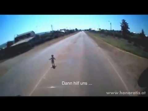 Honoratis Hilfsbereitschaft im Verkehr