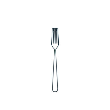 Stainless Steel Forks