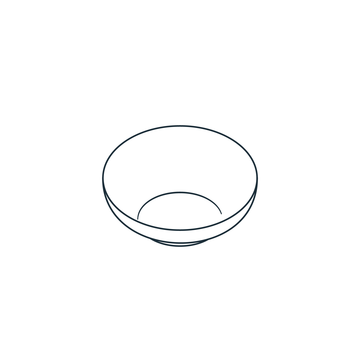 Small bowl 2x