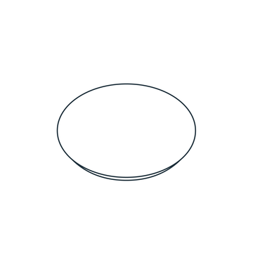 Smaller plate 2x
