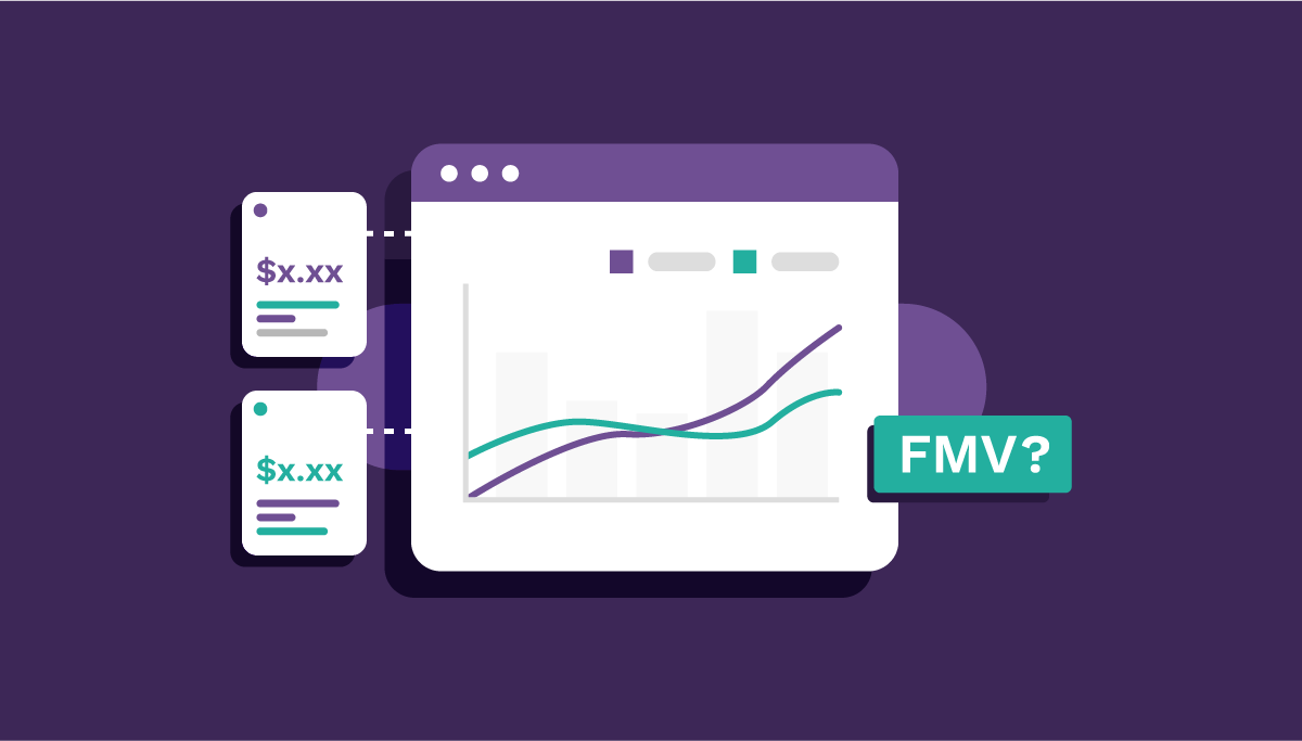 What is the Fair Market Value (FMV)?