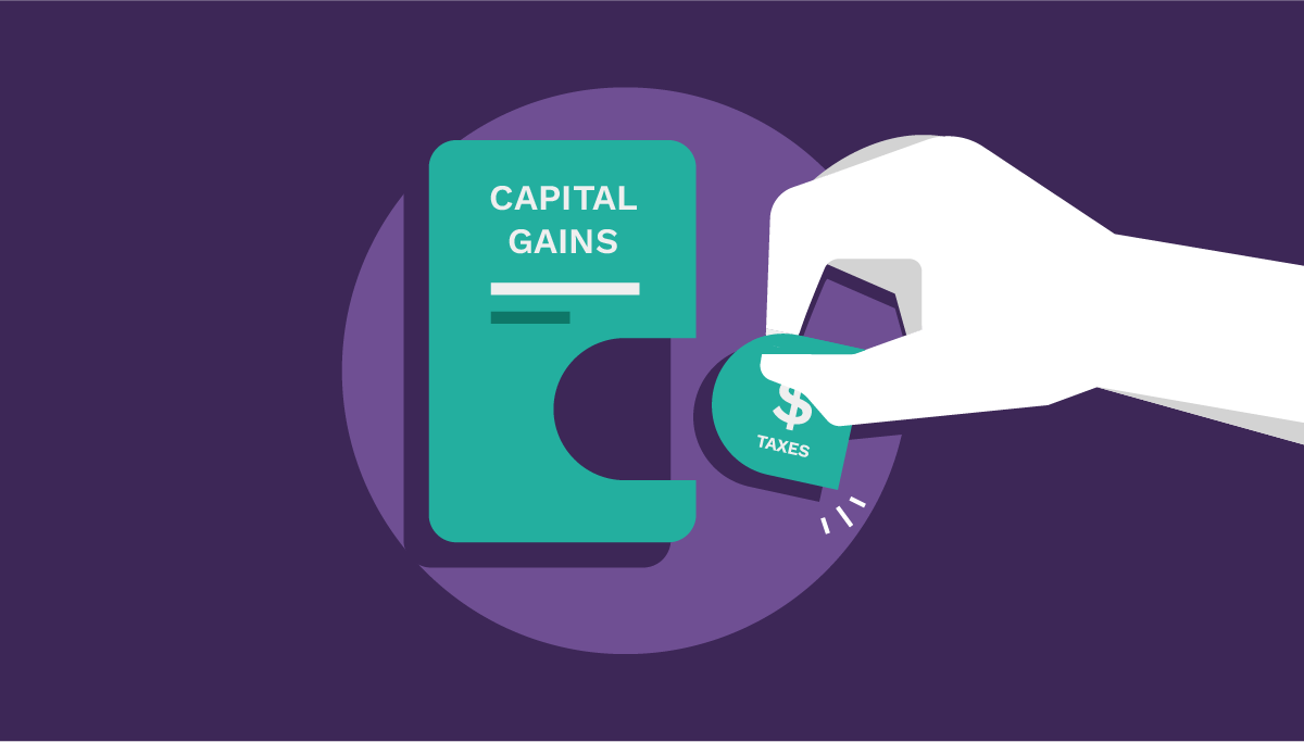 What is Capital Gains? How are they taxed?