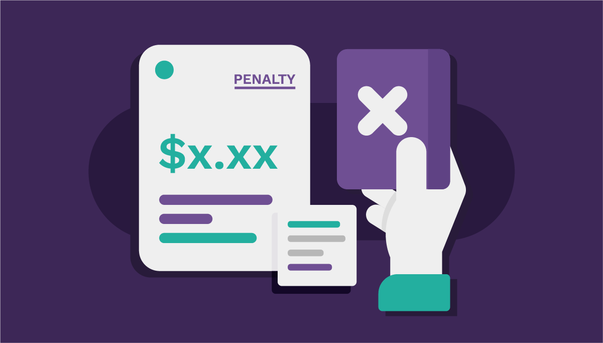 Avoiding the underpayment penalty for quarterly estimated tax payments