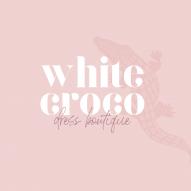 white-croco