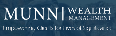 munn wealth management banner