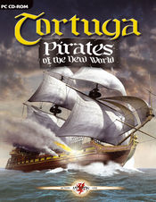 Tortuga - Pirates of the New World (Francais)
