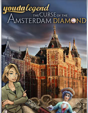 Youda Legend: The Curse of the Amsterdam Diamond