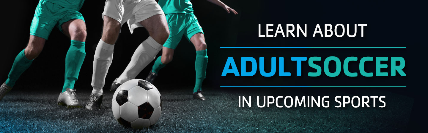 2019 Winter Adult Soccer