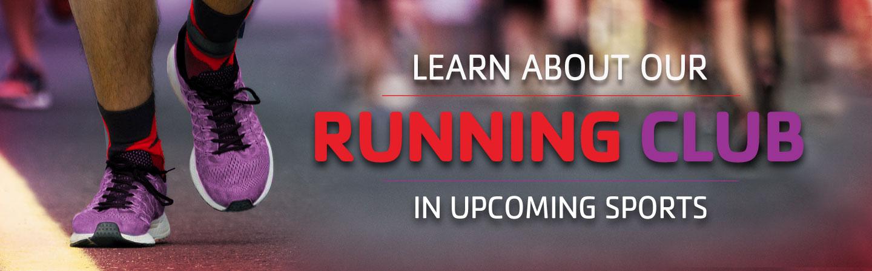 2017 Fall Running Club