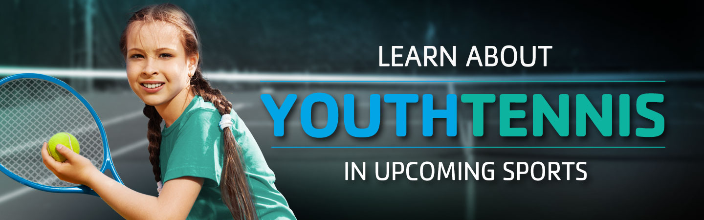 2017 Fall Ten and Under Youth Tennis