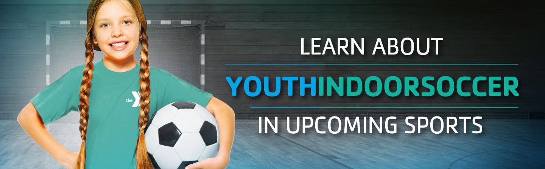 2021 Fall Indoor Soccer