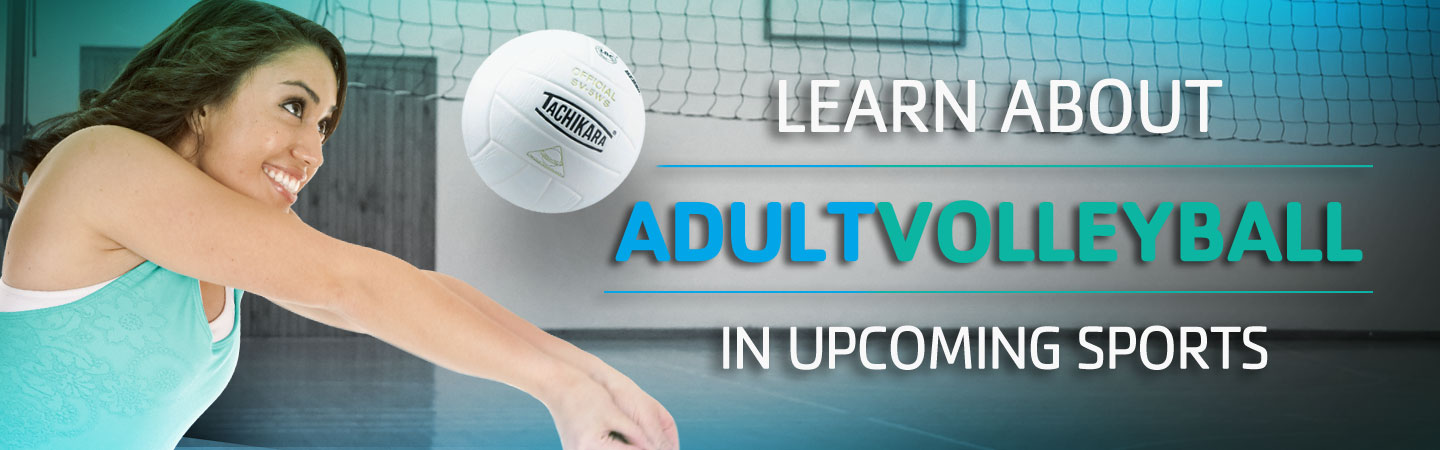 2019 Winter Adult Coed Volleyball