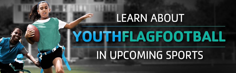 2017 Summer 4x4 Flag Football Passing Tournament