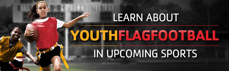 2019 Fall Youth Flag Football