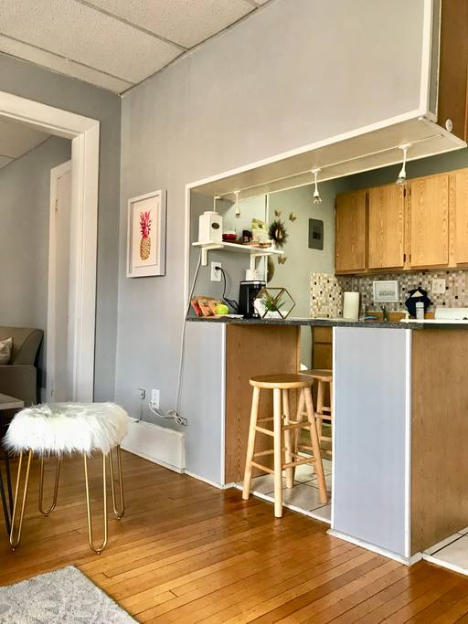1 Bed, 1 Bath apartment in Boston, Kenmore for $2,400