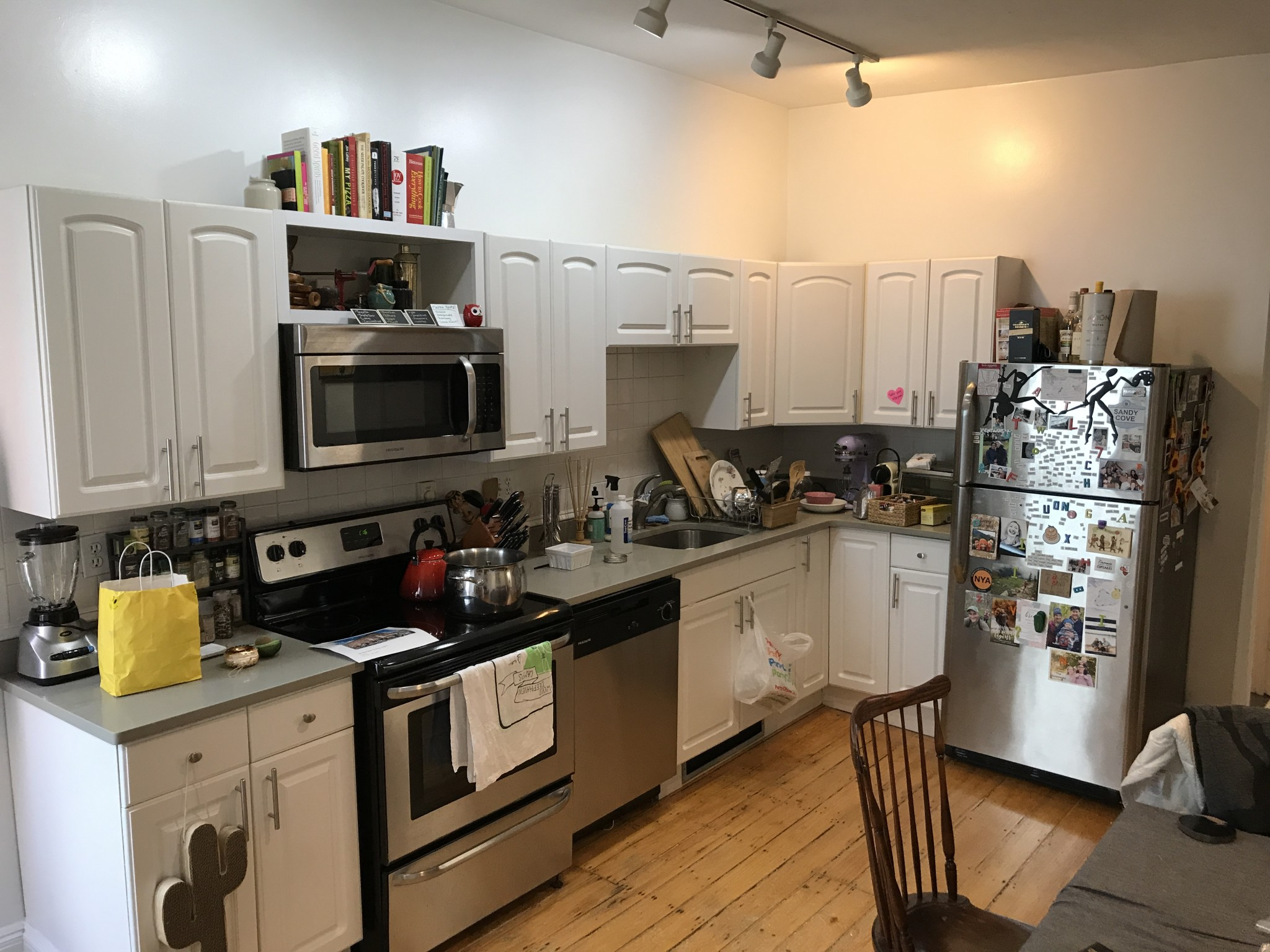 1 Bed, 1 Bath apartment in Boston, South End for $2,150