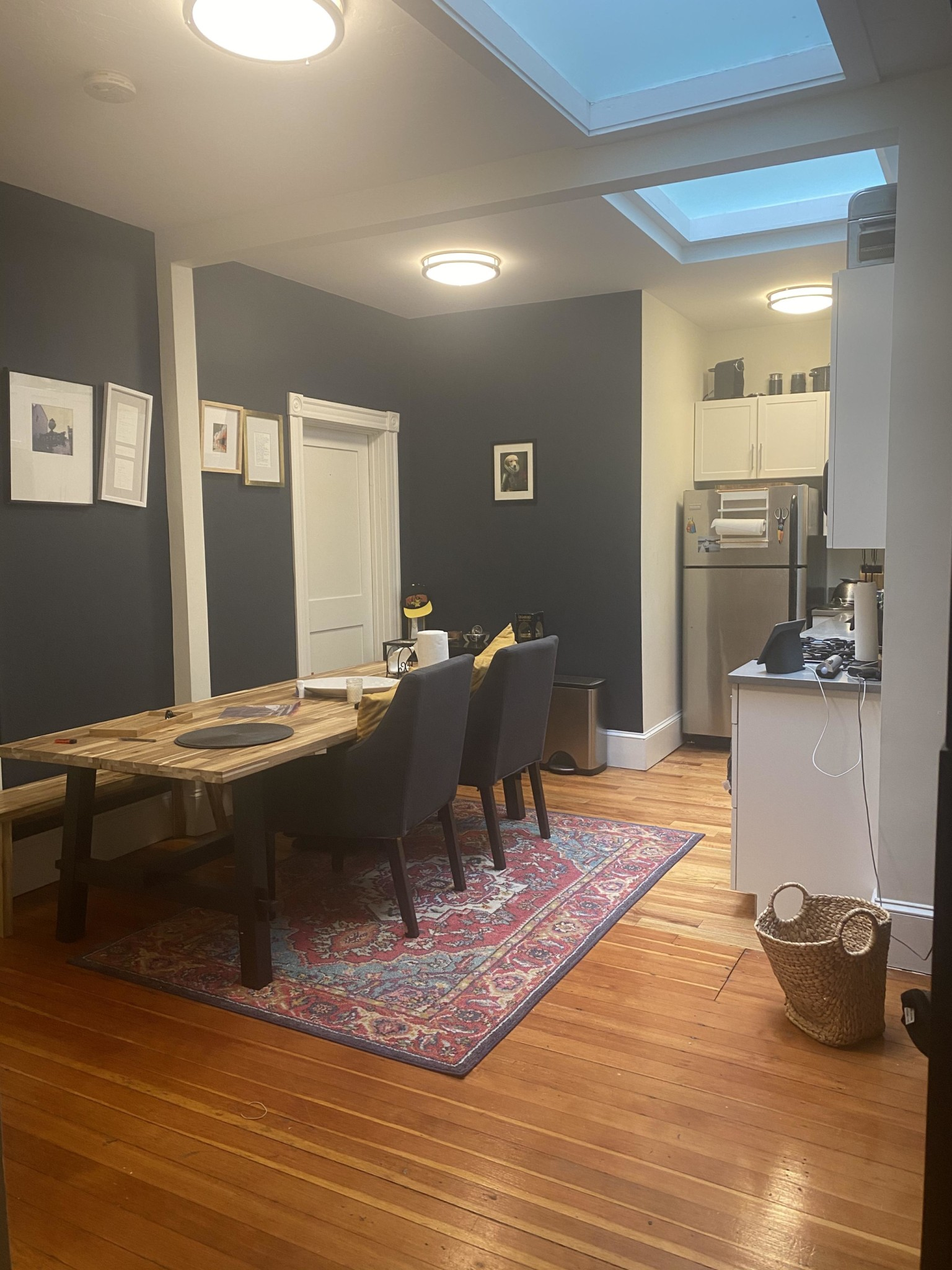2 Beds, 1 Bath apartment in Boston, South End for $2,500