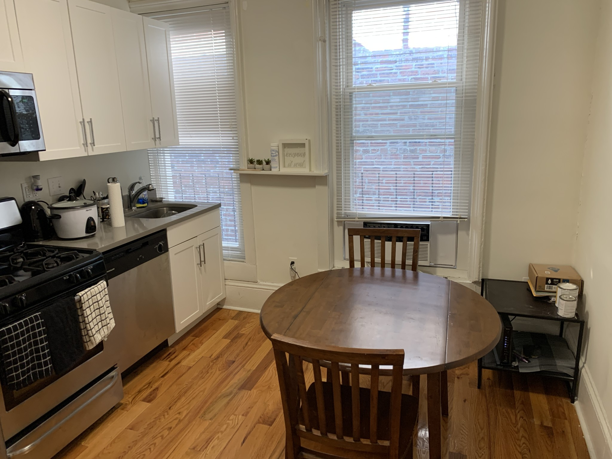 Studio, 1 Bath apartment in Boston, South End for $1,500