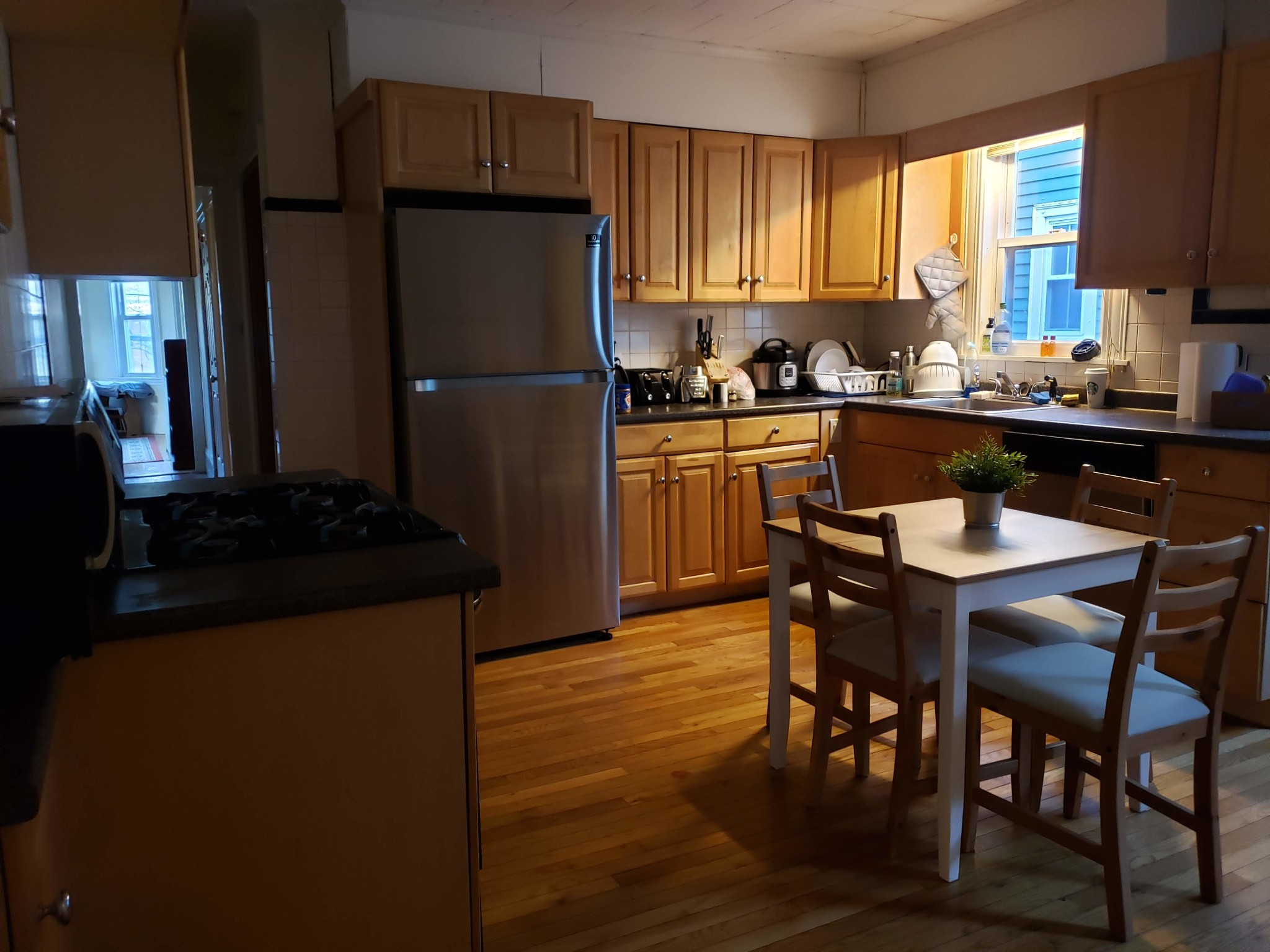 4 Beds, 1 Bath apartment in Brookline for $850