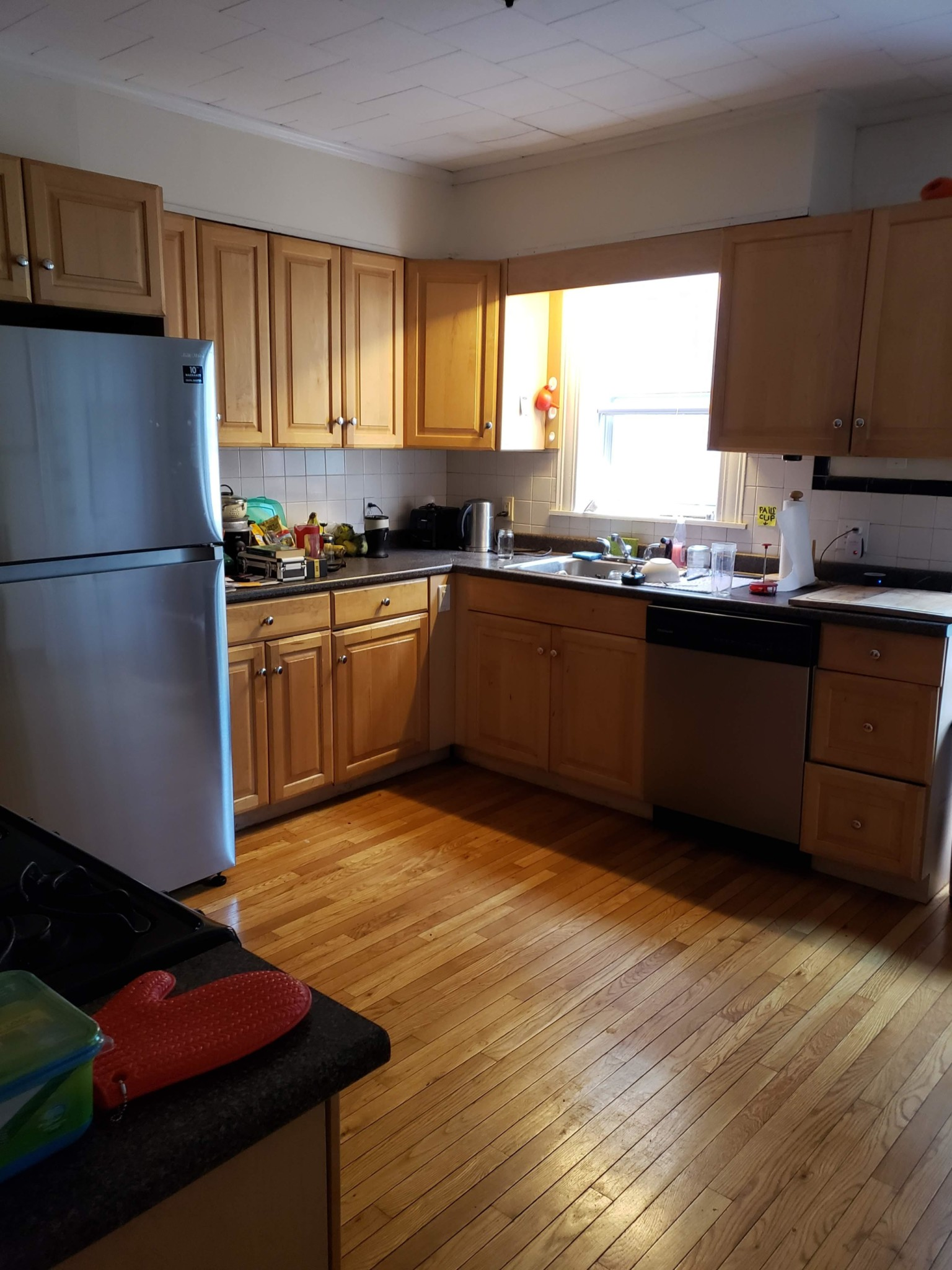 4 Beds, 1 Bath apartment in Brookline for $700