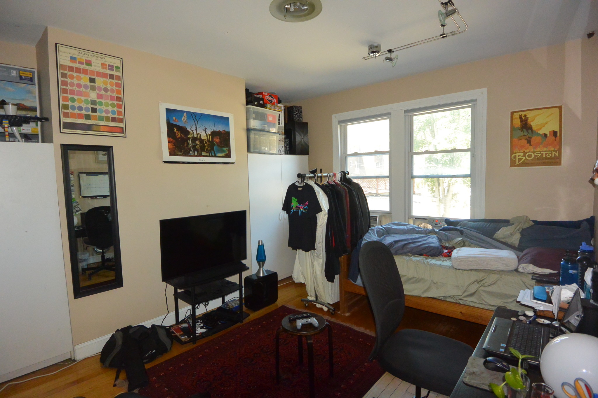 3 Beds, 2 Baths apartment in Boston for $2,650