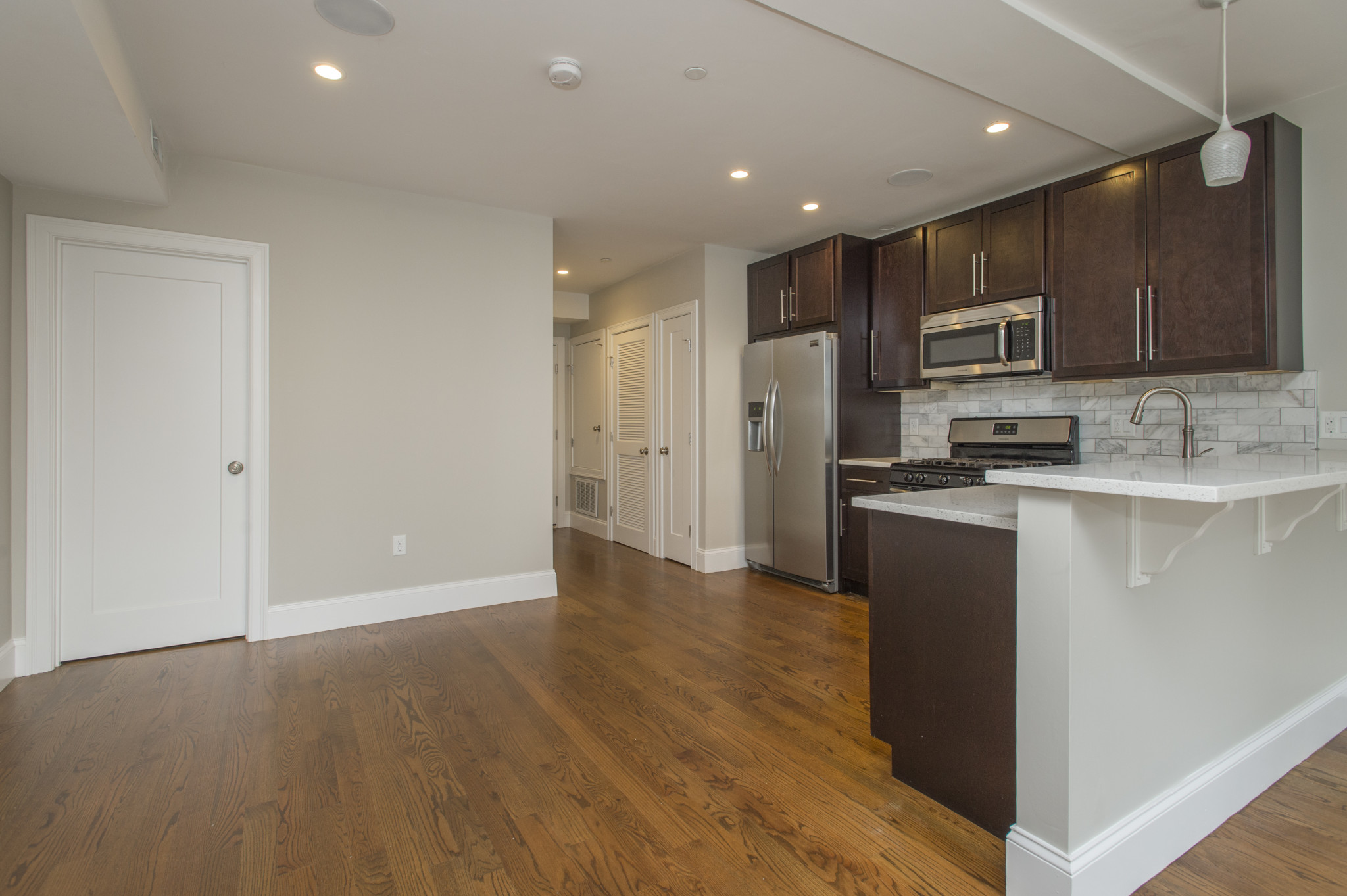 2 Beds, 1 Bath apartment in Boston, South Boston for $2,900