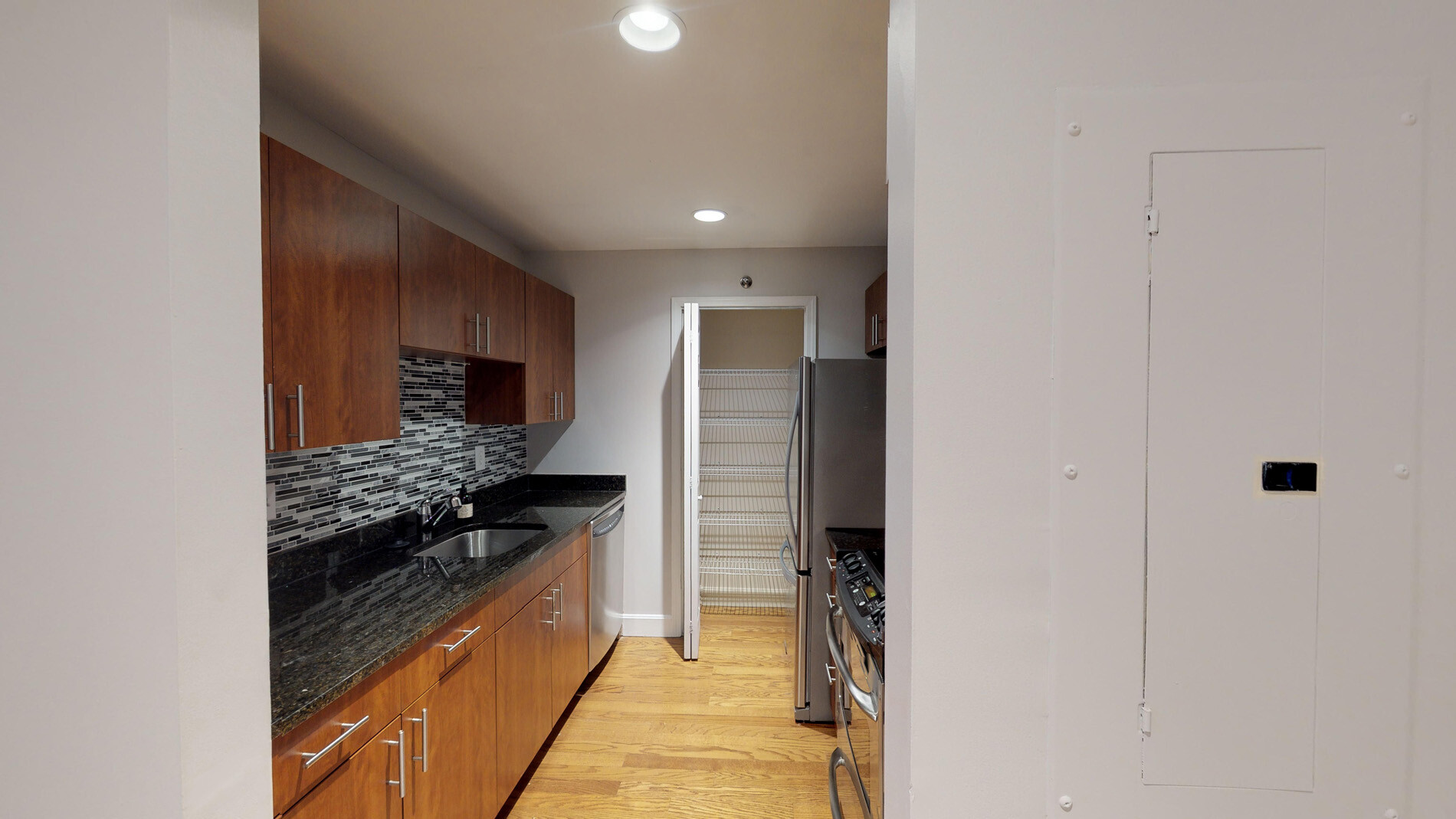 2 Beds, 2 Baths apartment in Boston, Back Bay for $5,465