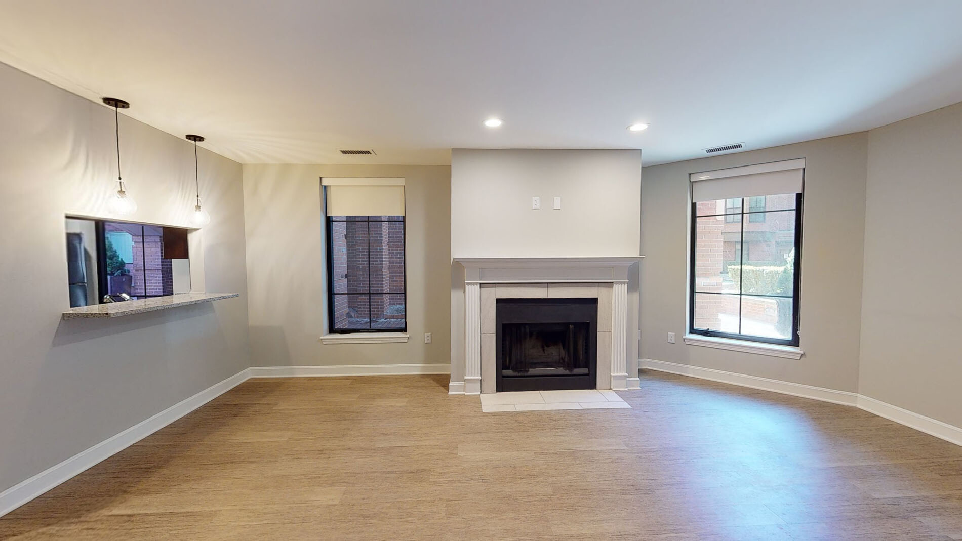 1 Bed, 1 Bath apartment in Boston, Back Bay for $4,090