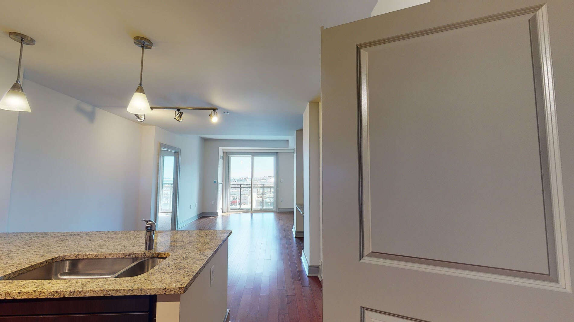 1 Bed, 1 Bath apartment in Boston, Seaport District for $3,960