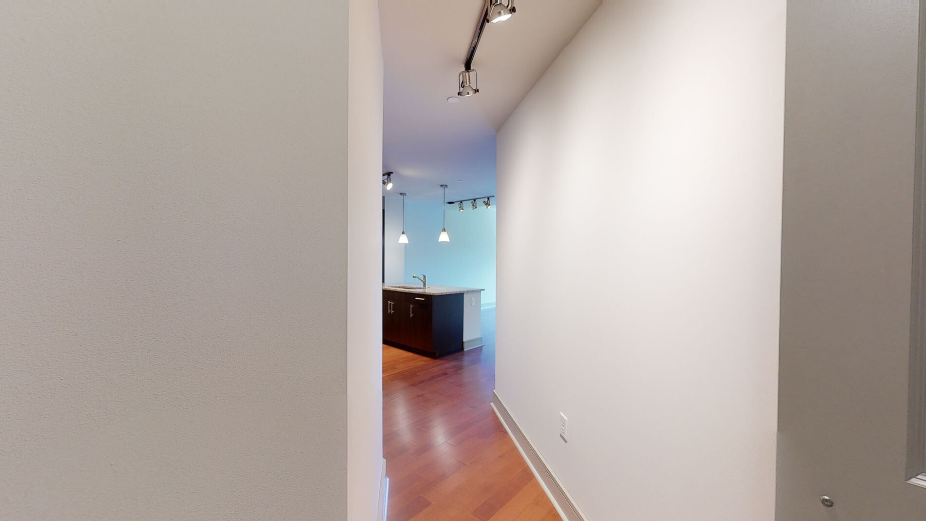 1 Bed, 1 Bath apartment in Boston, Seaport District for $3,692