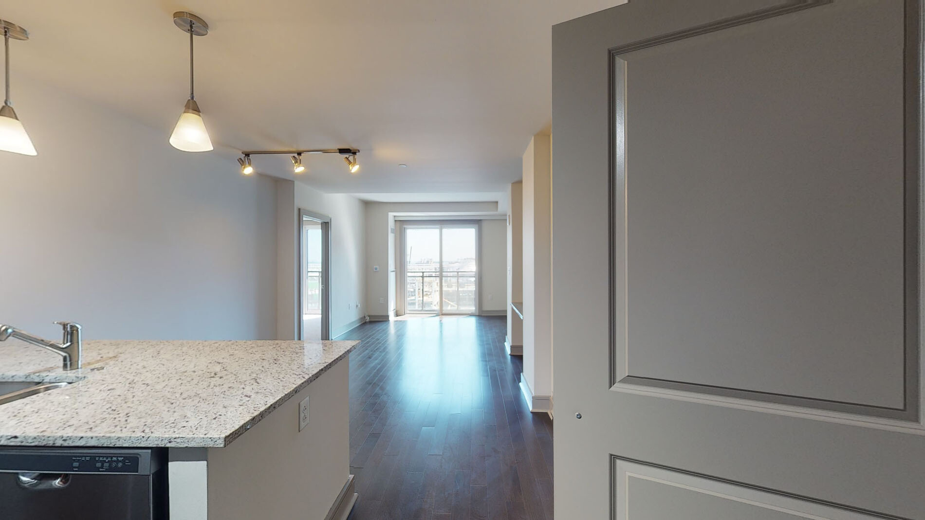 1 Bed, 1 Bath apartment in Boston, Seaport District for $3,938