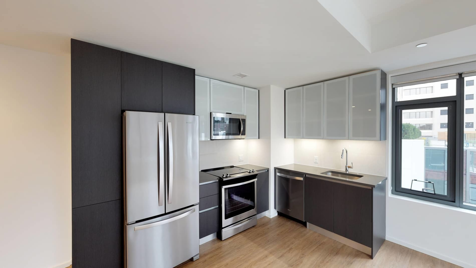 2 Beds, 2 Baths apartment in Boston, South End for $4,335