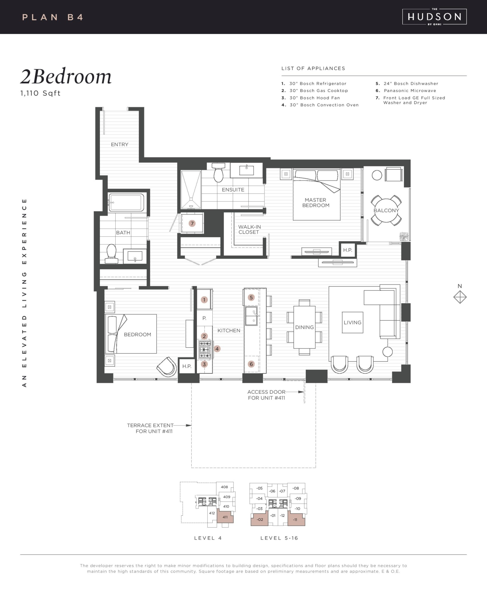 750 North Hudson Ave., Chicago, IL - 3,617 USD/ month
