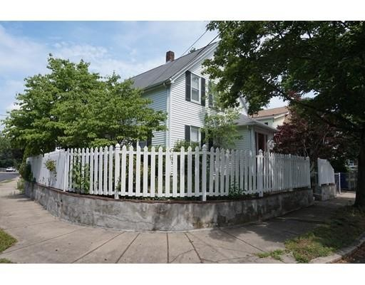 Williams St., Newton, MA 02464