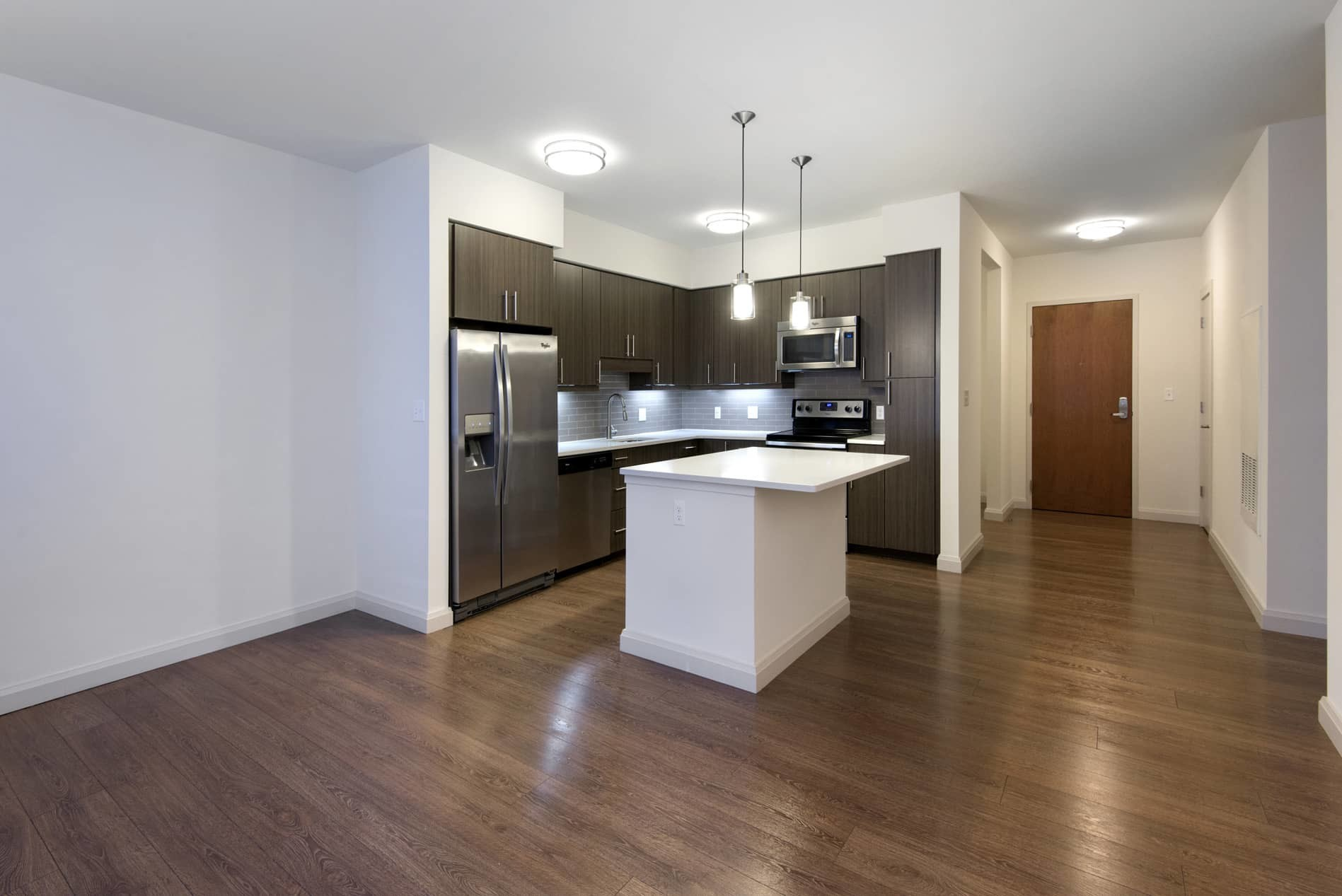 1 Bed, 1 Bath apartment in Waltham for $2,592