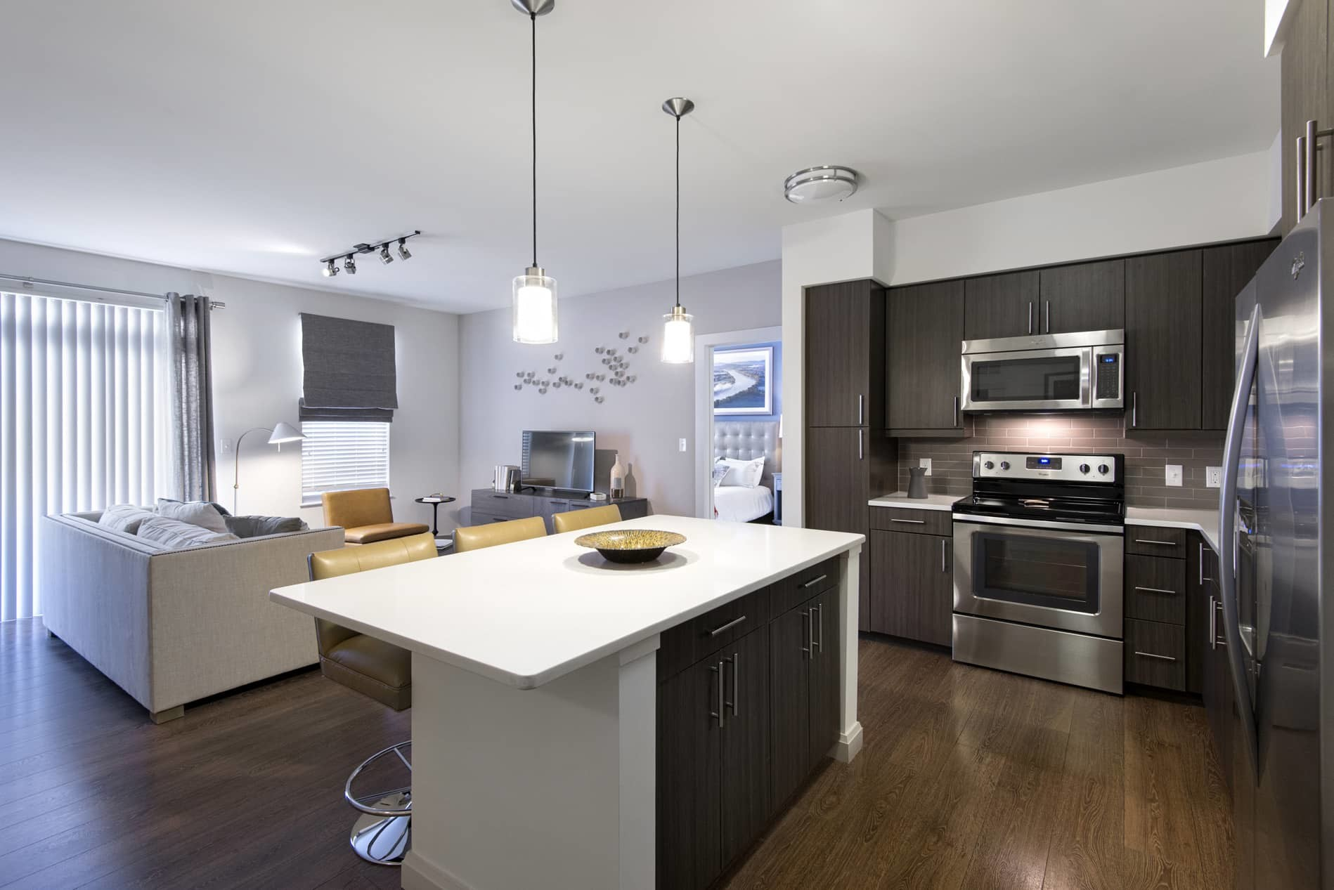 2 Beds, 2 Baths apartment in Waltham for $3,079
