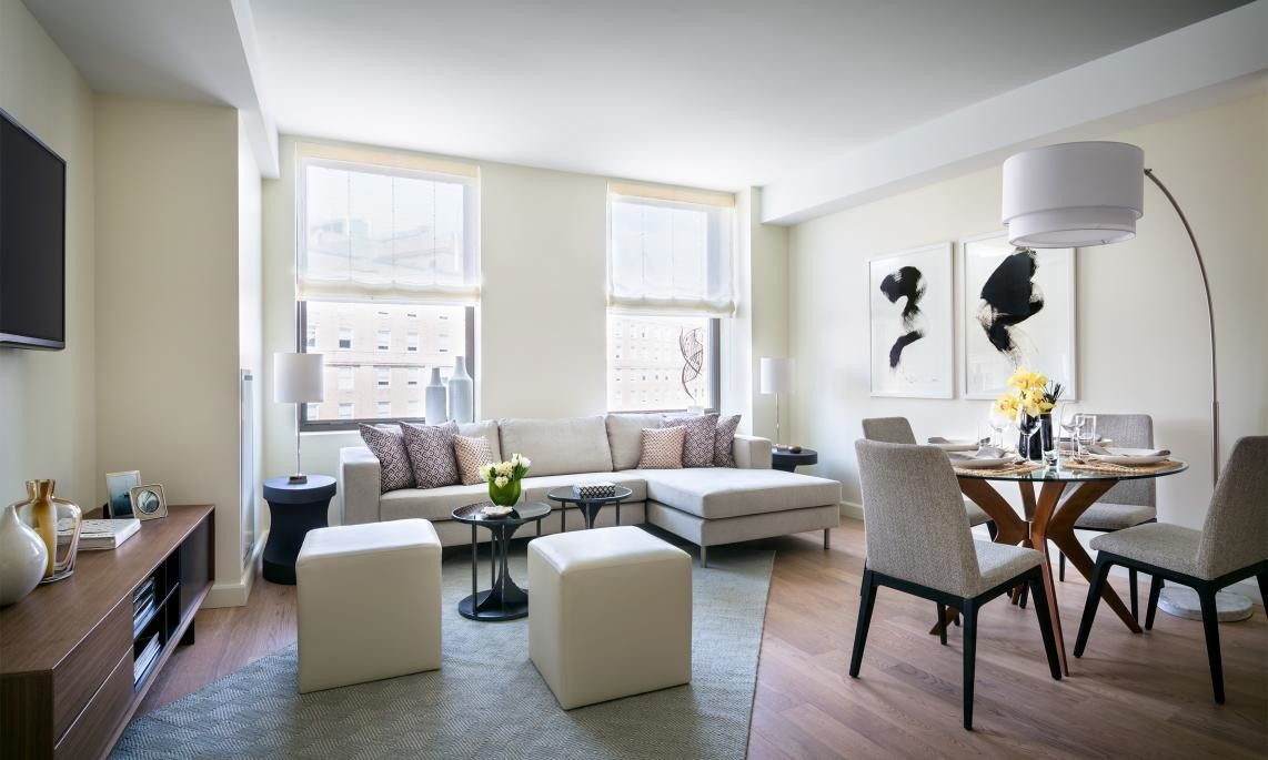 1 Bed, 1 Bath apartment in Boston, Back Bay for $4,595