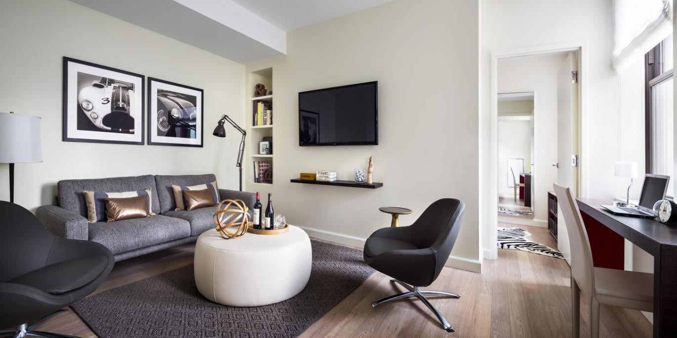 1 Bed, 1 Bath apartment in Boston, Back Bay for $4,445