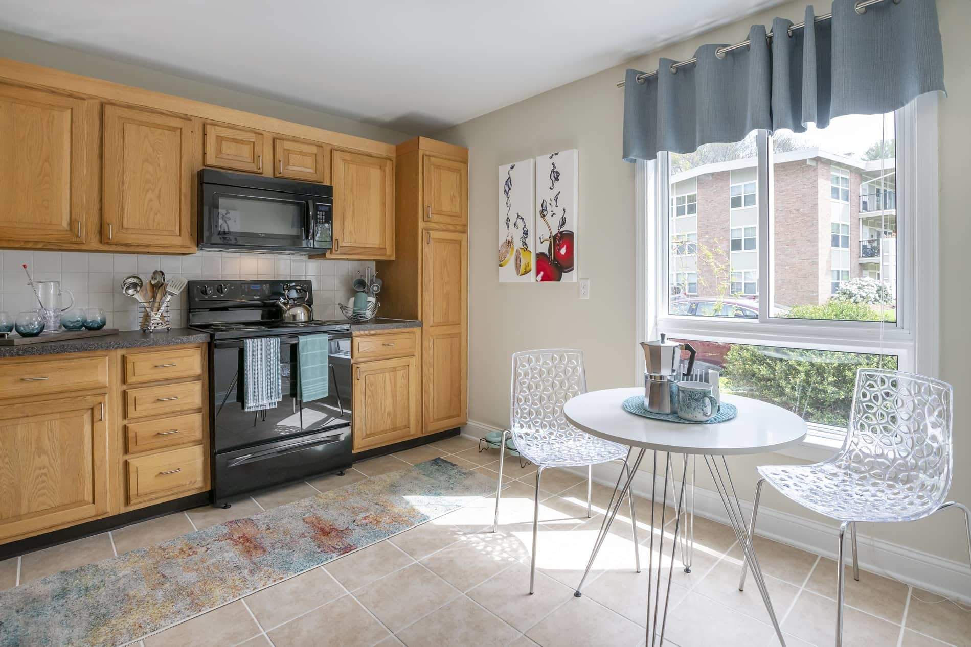 2 Beds, 1 Bath apartment in Norwood for $2,097