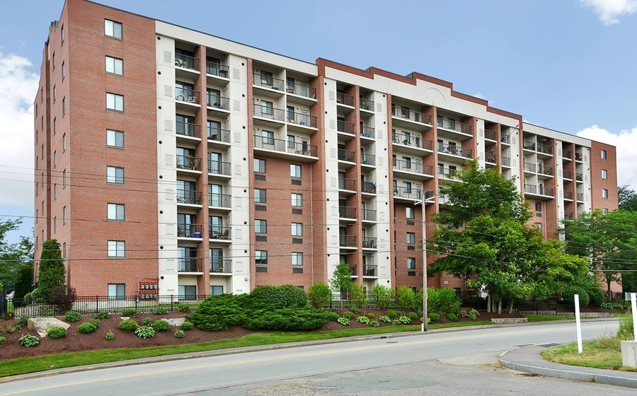 2 Beds, 1 Bath apartment in Quincy for $2,215