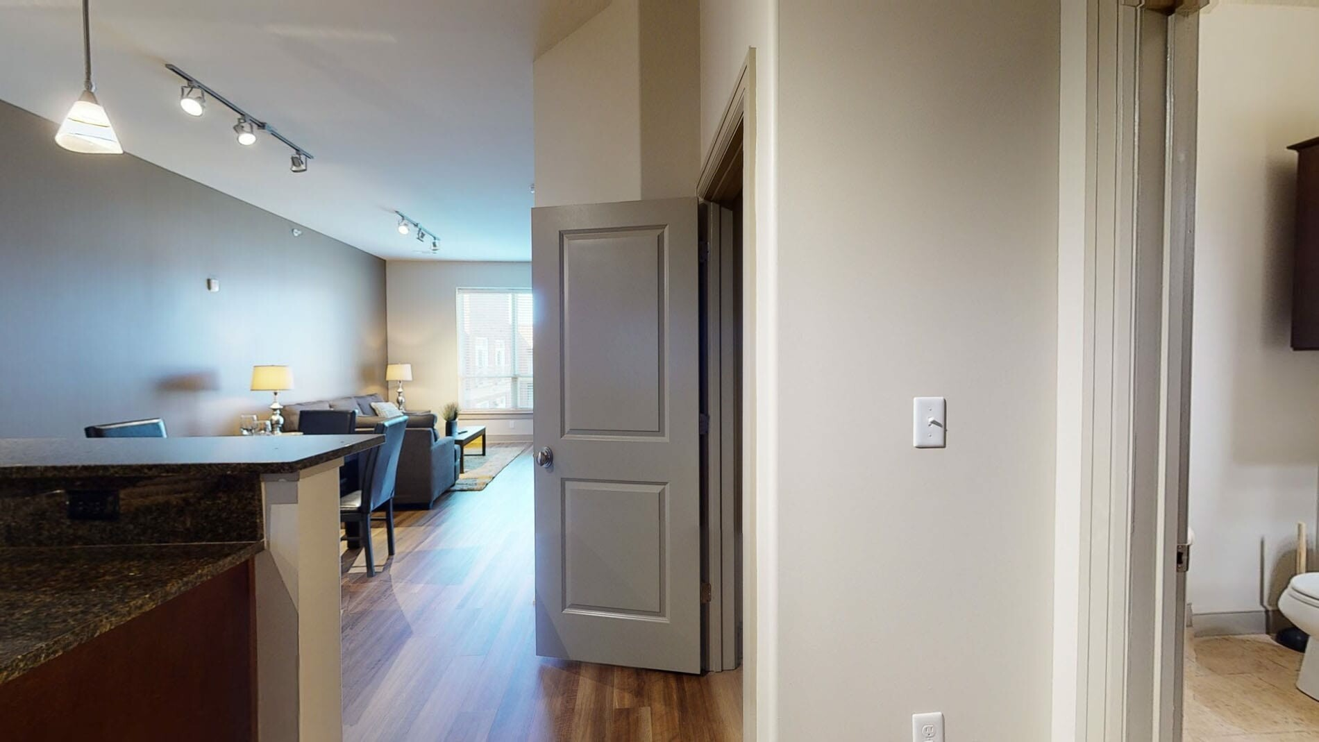 1 Bed, 1 Bath apartment in Needham for $2,736