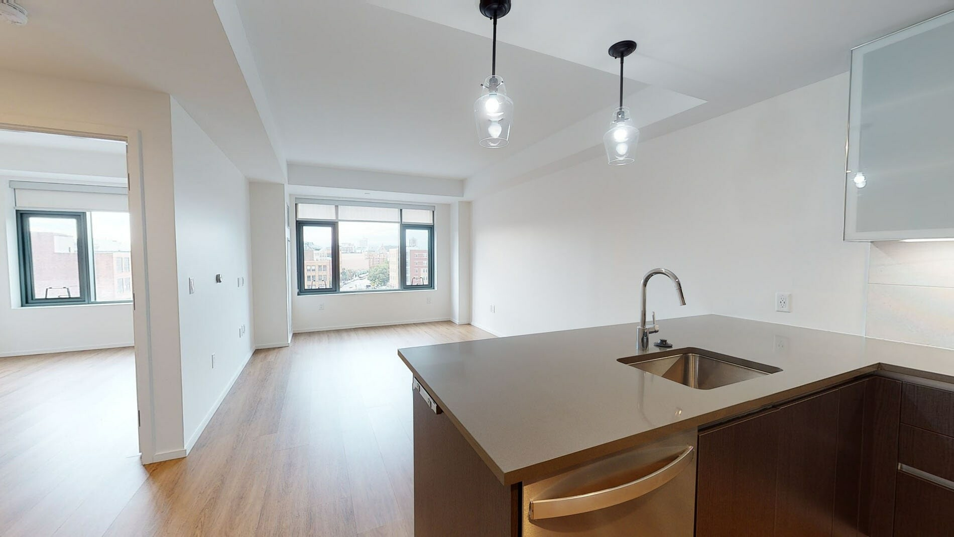 1 Bed, 1 Bath apartment in Boston, South End for $4,040